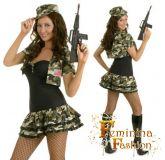 Militar Exército FF372