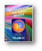DVD MEDITAÇÃO ATIVA VOL 01