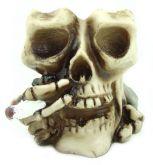 Cinzeiro Fumando