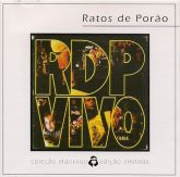 CD - Ratos De Porão ‎– Ao Vivo