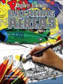 Arquivos Ilimitados para colorir: Batalhas Aéreas