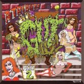 Tribute To Gut – cd compilation