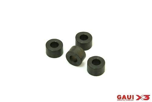 GAUI X3 Head Damper (Hardness 80) 4pcs COD 216171