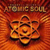 CD  - Russel Allen - Atomic Soul