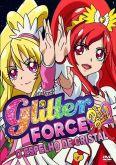 Glitter Force O Espelho de Cristal Dublado