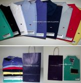 50 Polo Tommy Hilfinger Masculina / Sem Sacola