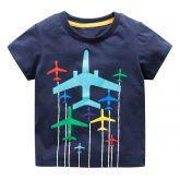 Blusa Avião Cod 414