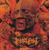 Insepsy - Reek of Gore (Importado)
