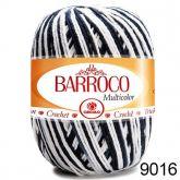BARROCO MULTICOLOR 9016 - ZEBRA