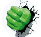 Papel Arroz Hulk Redondo 006 1un