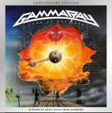 CD- Gamma Ray - Land Of The Free (Anniversary Edition)