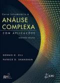 Solucionário Análise Complexa com Aplicações - 2ª edição - Dennis Zill