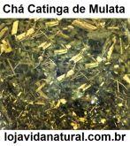 Chá Catinga de Mulata 1 KG