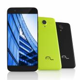 Smartphone MS50 4G Câmera 8 MP + 5 MP Quad Core 1GB Ram  Multilaser - P9013