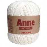 LINHA ANNE  0020 - NATURAL