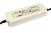 LPV-150-24 Driver de Tensão Constante 24V x 6,3A IP67 Mean Well