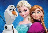 Papel Arroz Frozen A4 003 1un