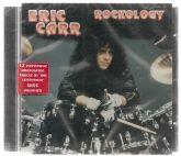 CD - Erick Carr Rockology