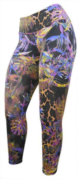 Calças Leggings Estampadas  70a228fdf7c61