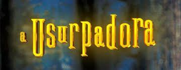 Novela Usurpadora + Além Da Usurp Qualidade Excelente - Frete Gratis -13 Dvd's