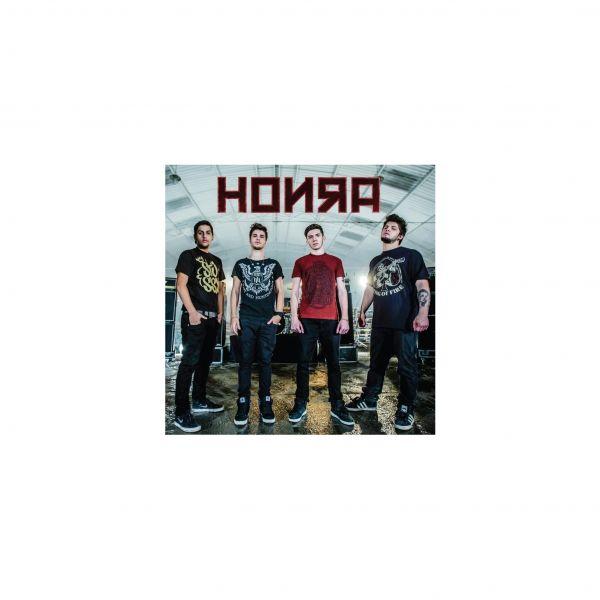 Álbum Honra - Renovar (CD)