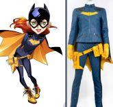 Batgirls Linglong 5 MF2074