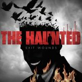 CD The Haunted - Exit Wounds