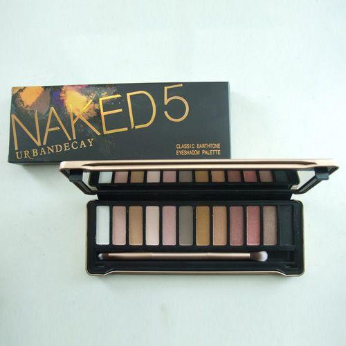 Naked 5 [Réplica]