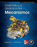 Solução Cinemática E Dinâmica Dos Mecanismos Norton, Robert L