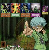 Deck Weevil Underwood