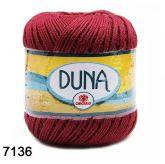 LINHA DUNA COR 7136 MARSALA