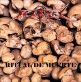 RITUAL - Ritual De Muerte - CD