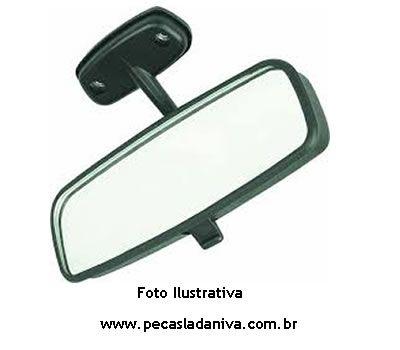 Espelho Retrovisor Interno Laika (Usado) Ref. 0145