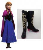 Bota Anna Frozen MF785