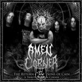 THE RETURN OF THE SONS OF CAIN - A TRIBUTE TO AMEN CORNER