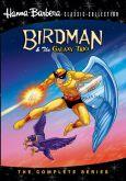 Homem-Pássaro e Galaxy Trio (Birdman & The Galaxy Trio: The Complete Series)