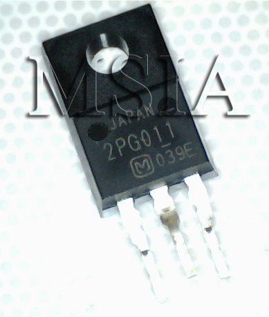 2PG011