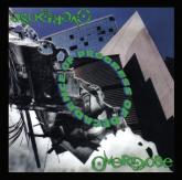 CD - Overdose - Progress of Decadence (+ DVD)