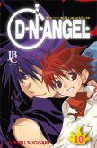 D.N.Angel - Vol. 10