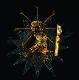 Godless - Τίμιο Ξύλο (Special Wooden Edition)
