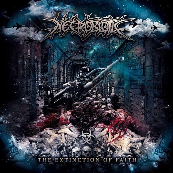 CD Necrobiotic – The Extinction Of Faith