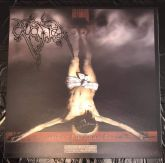 CRUCIFIER - Stronger Than Passing Time - LP