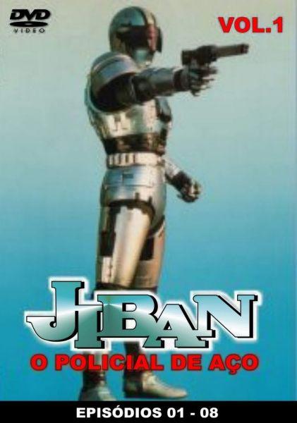 Jiban Dublado