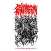 BLASPHEMOUS PUTREFACTION - Abominable Premonition - CASSETE
