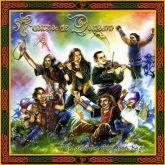 Tuatha de Danann – The Delirium Has Just Began...(Digi CD)