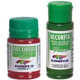 Decorfix fosca 250ml Corfix (saldo)