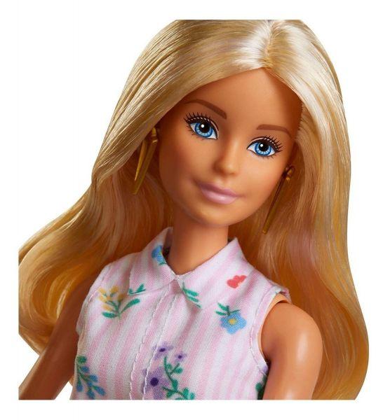 Boneca Barbie Fashionistas - 119