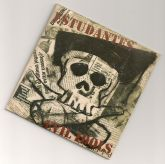 CD - Estudantes / Evil Idols (Split )