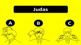 QUIZ Livros da Bíblia em Libras