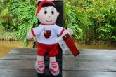 Mascote Flamengo
